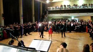 Video Matur.ples-Pardubice-Ideon 2010