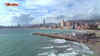 Benidorm - Costa Blanca Spain  city photos gallery : Benidorm Places to Walk and Trips to Take Costa Blanca Spain (Tour)
