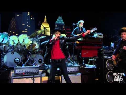 Beck toca &#8220Loser&#8221 para el programa &#8220Austin City Limits&#8221 que se estrena...