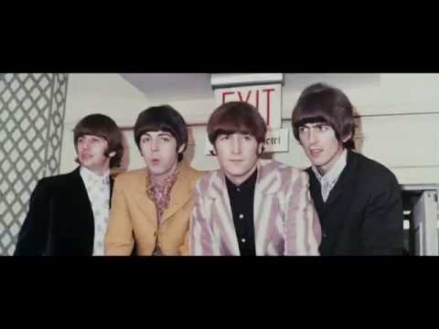 The Beatles: Eight Days A Week - The Touring Years - bande annonce VOSTFR