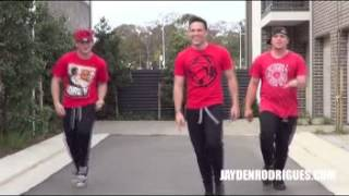 Video RedFoo-New Thang Remix feat Jason Derulo Talk Dirty (Choreography) Edition by Akinador'-' download in MP3, 3GP, MP4, WEBM, AVI, FLV January 2017