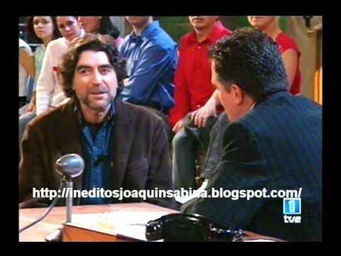 Joaquín Sabina - Entrevista en la azotea de Wyoming
