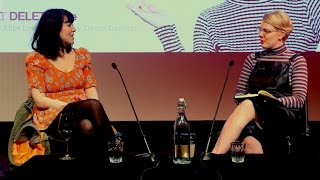"Nonton In conversation with Alice Lowe on Prevenge: ""You get so used to feeling invisible as a mum"" 