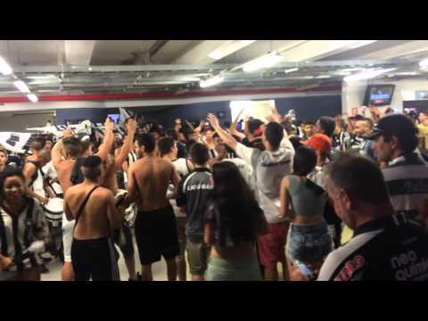 Loucos Botafogo - Contigo que eu quero estar - Loucos pelo Botafogo - Botafogo