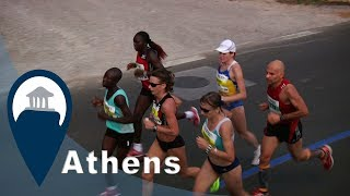 Athens Marathon | Overview & Registration | Video1