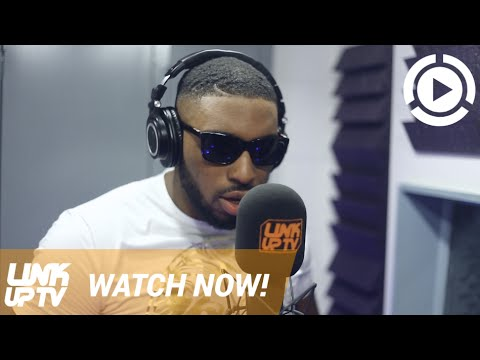 Big Tobz – Behind Barz | @BigTobzSF | Link Up TV