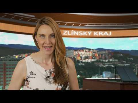 TVS: Zlínský kraj 26. 5. 2017