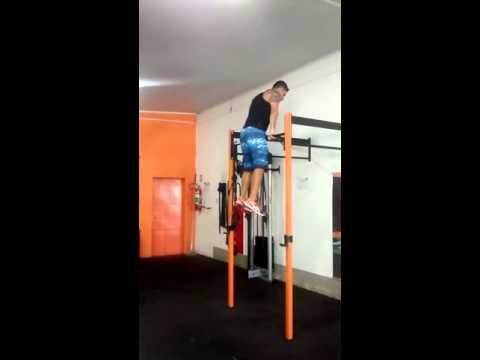 Quer saber como fazer Muscle UP? Veja aqui algumas dicas.