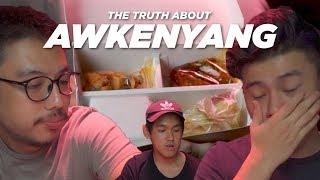 """Video NUNGGU 6 JAM++ AW""""KURANG""""KENYANG?! REVIEW JUJUR AWKENYANG by AWKARIN - For Food Sake Eps. 11 MP3, 3GP, MP4, WEBM, AVI, FLV Mei 2019"""