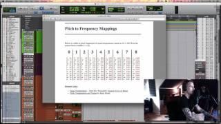 FAT KICK tutorial part 1: EQ to key, multi-band compress