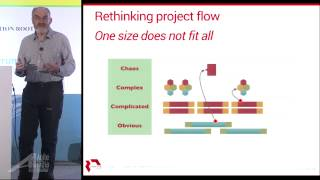 Keynote: Embrace Complexity, Scale Agility by Dave Snowden