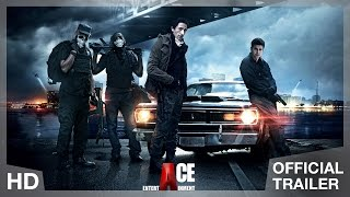 American Heist - Bande Annonce Officielle HD - Adrian Brody / Hayden Christensen