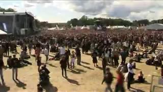 2009 - Torsdag - Time lapse på Volbeats konsert