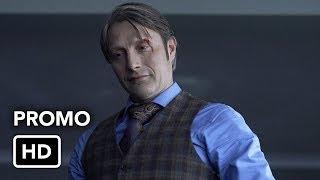 Hannibal 2x12 Promo