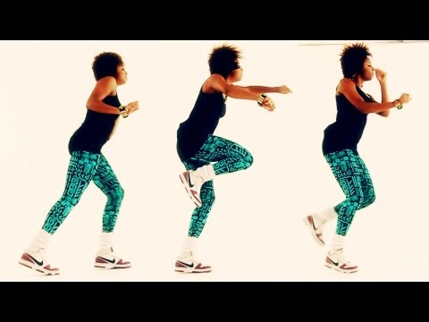 Как сделать Running Man (онлайн урок)