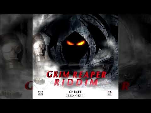 Chinee - Clean Kill (Grim Reaper Riddim)