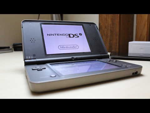 Nintendo DSi XL in 2017 (Is it still worth it?)