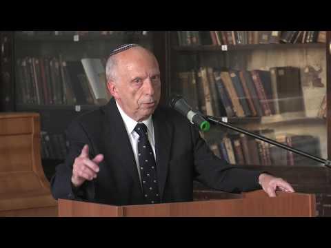 Kardos Péter: Mestereink a Rabbiképzőben