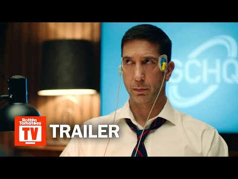 Intelligence Season 1 Trailer | Rotten Tomatoes TV