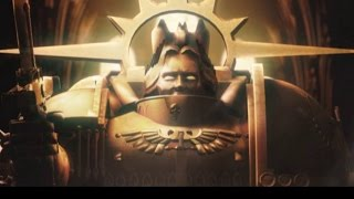 Nonton Damnatus   The Enemy Within  Full Warhammer 40k Fan Movie   En Sub  480p  Film Subtitle Indonesia Streaming Movie Download