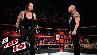 Nonton Top 10 Raw moments: WWE Top 10, Jan. 23, 2017 Film Subtitle Indonesia Streaming Movie Download
