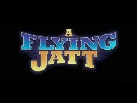 A Flying jatt movie promotion