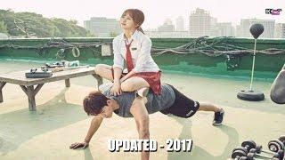 Top 10 Supernatural Korean Drama  2017 Updated