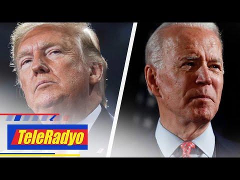 Trump vs Biden: 80M Americans vote early in US presidential elections | TeleRadyo