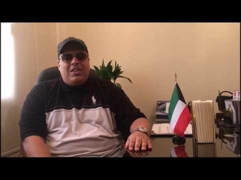 الحلقة الرابعة من برنامج دقيقة من وقتك - تقديم المدرب عبد الوهاب العميري