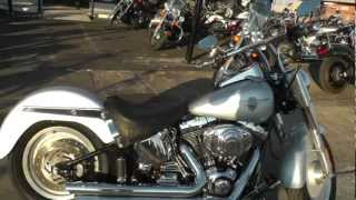 10. Used 2004 Harley-Davidson Fatboy For Sale
