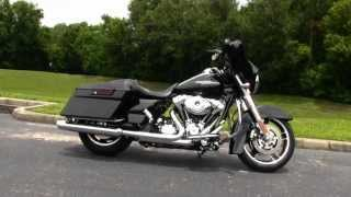 9. New 2013 Harley Davidson FLHX Street Glide Motorcycles for sale - Price Review