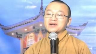 Kinh trung bộ 14: Thuật sống hạnh phúc - Thích Nhật Từ