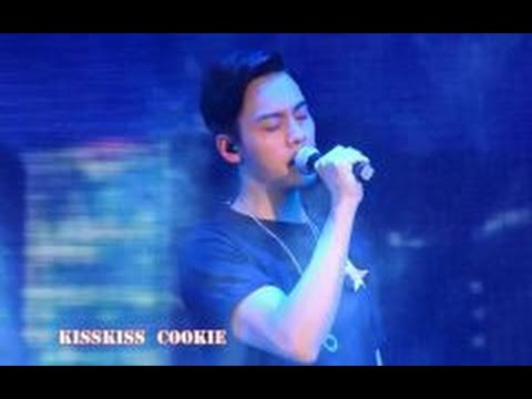 【William Chan 陈伟霆】140813 Mini Live 有借有还