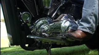 5. Kawasaki Vulcan 2000 LTD