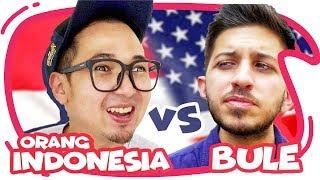 Video BULE Vs Indonesia Wkwkwkwk MP3, 3GP, MP4, WEBM, AVI, FLV Februari 2019