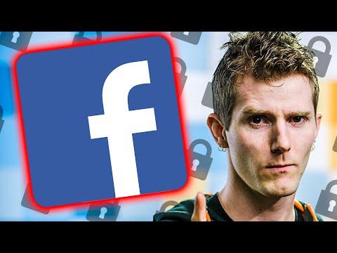 Does Facebook have no SHAME?