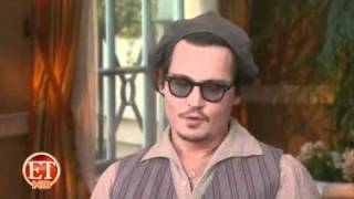 Nonton Johnny Depp Interview Et  The Rum Diary 2011 Film Subtitle Indonesia Streaming Movie Download