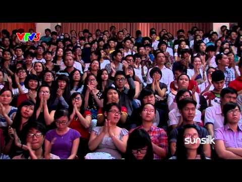 NHÂN TỐ BÍ ẨN 2014 ( SEASON 1) : VÒNG TRANH ĐẤU - TẬP 2 (FULL)