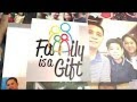 Family quotes - What should you expect from the FAMILY IS A GIFT Conference?