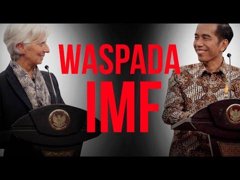 Waspada IMF