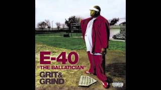 E 40  My Cup featuring Suga T