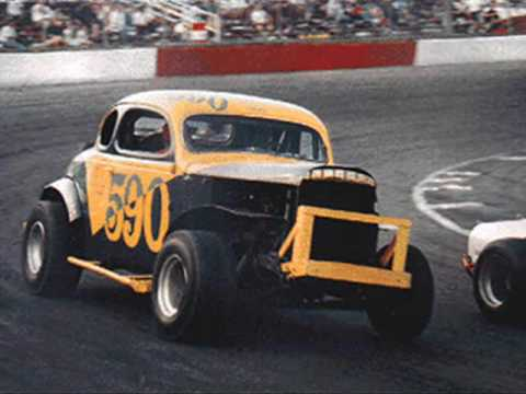 Racing history Long Island, New York