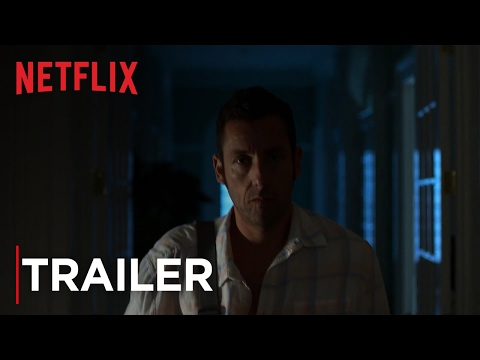 The Do-Over (Re-imagined Trailer 'Done-Over')