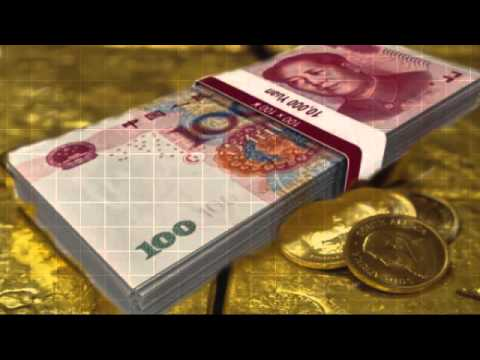 China looking for great news on IMF SDR Basket