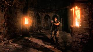 Enhancing Resident Evil - Producer walkthrough 2