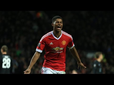 Marcus Rashford - Ready for Euro 2016 - Manchester United - 2016 (Skills, Goals, Assists)