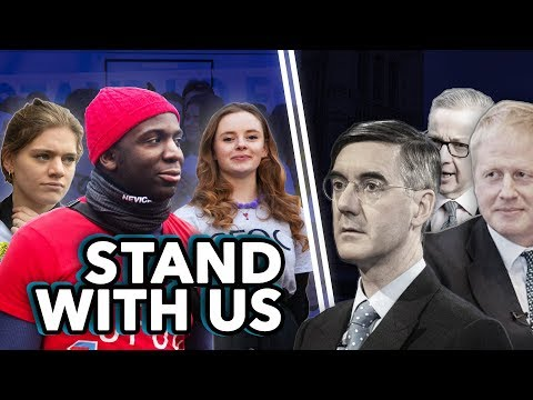 Help Our Generation Fight Brexit!