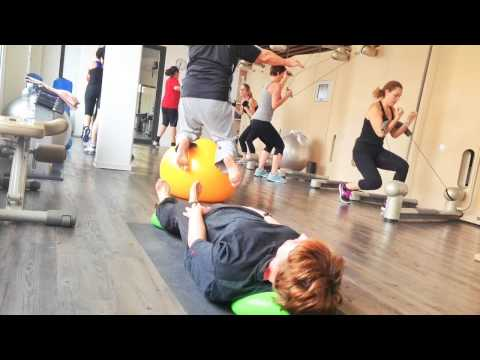 KINESIS / ARKE GROUP FITNESS