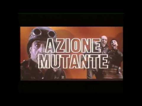 Azione Mutante di Alex de la Iglesia - Trailer Originale italiano HD