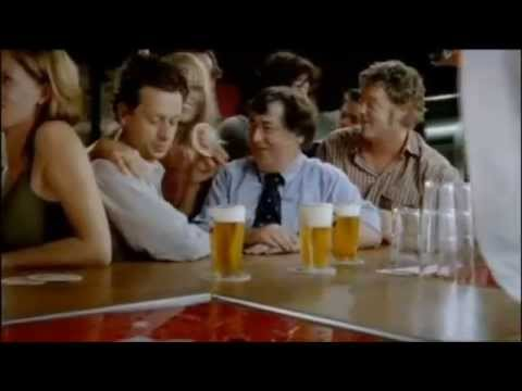 Amstel Beer Commercial